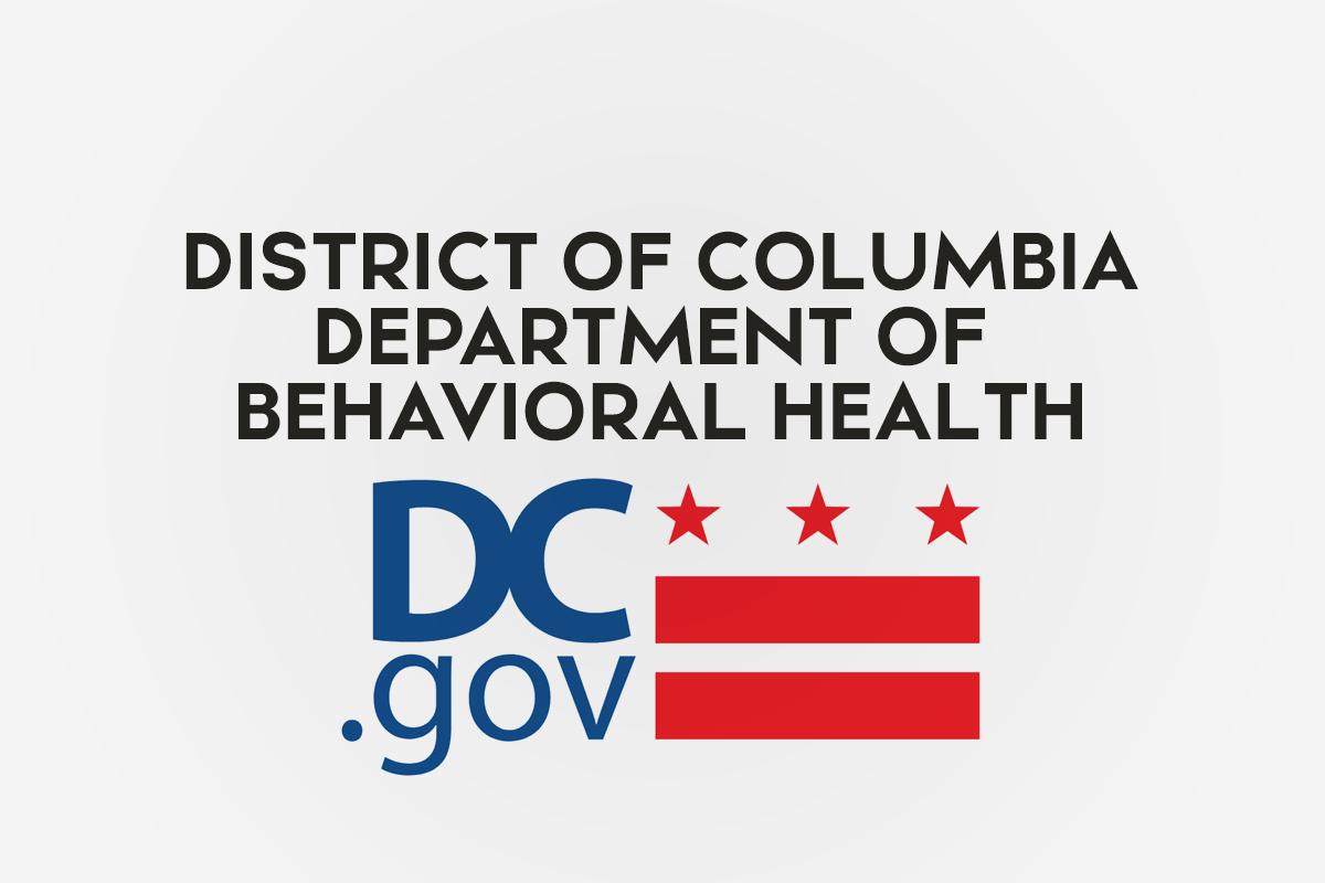 DC Department of Behavioral Health