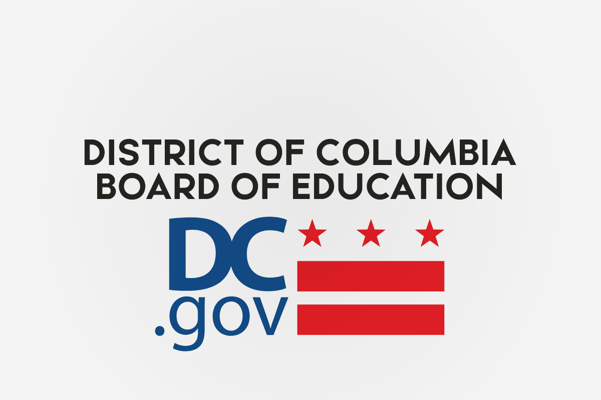 District of Columbia Board of Education